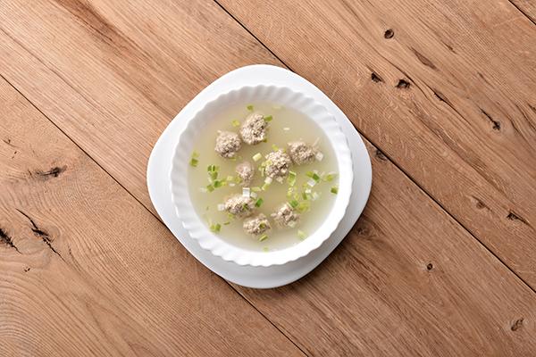 mesos kukuliu sriuba